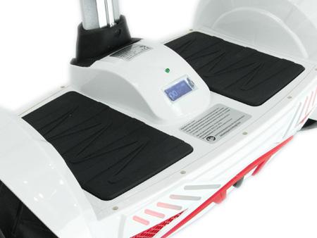 e balance scooter 800 watt elektroroller elektro. Black Bedroom Furniture Sets. Home Design Ideas
