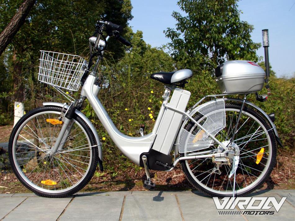 Elektrofahrräder Gasgriff für Elektro-Citybike 26 Elektrofahrrad E-Bike Pedelek Ebike  P
